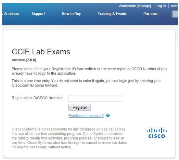 思科账号密码登录CCIE OLSM