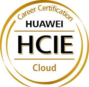 华为云计算HCIE认证