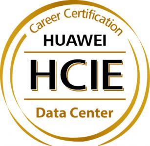 HCIE 数据中心