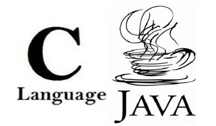新手c和java学哪个好?