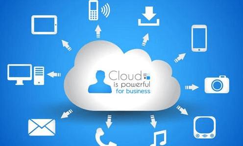 浅谈云计算服务模式与关键技术优势