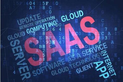 软件即服务SaaS