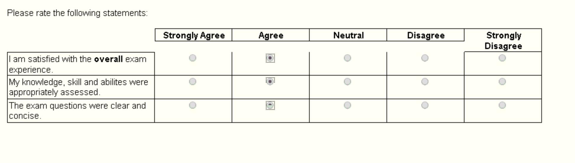 开始前和结束后都分别有一个跟成绩无关的问卷调查04