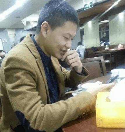 思博109班:孙强伟-湖北襄阳