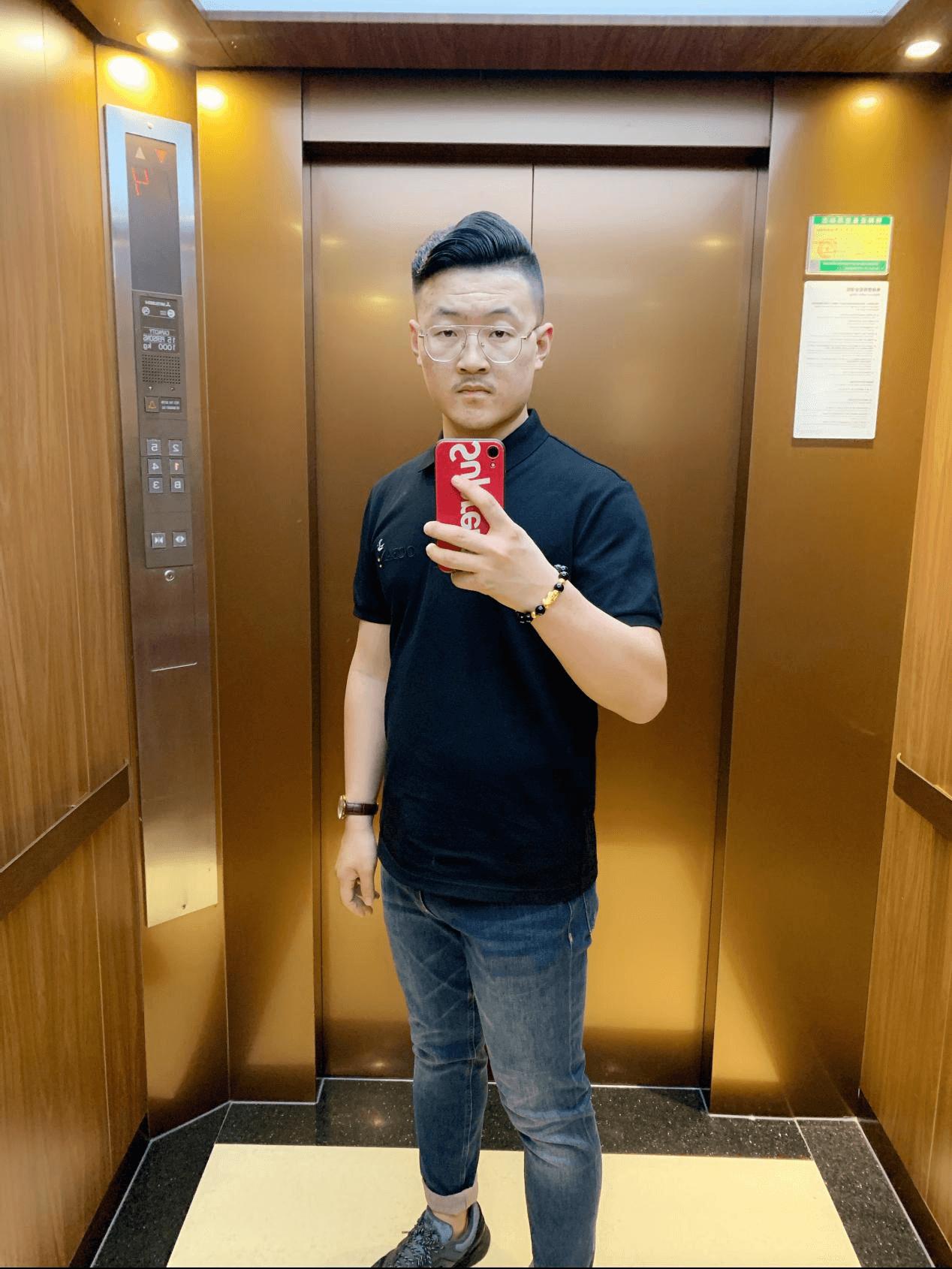 思博HCIE 108班王治宇同学