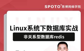 Linux系统下数据库实战——非关系型数据库redis